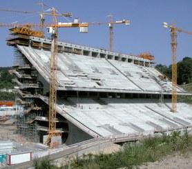 Braga Stadium, Portugal