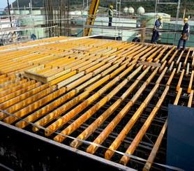 Petronor Coke Plant, Muskiz, Spain