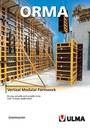 ORMA 60 catalog